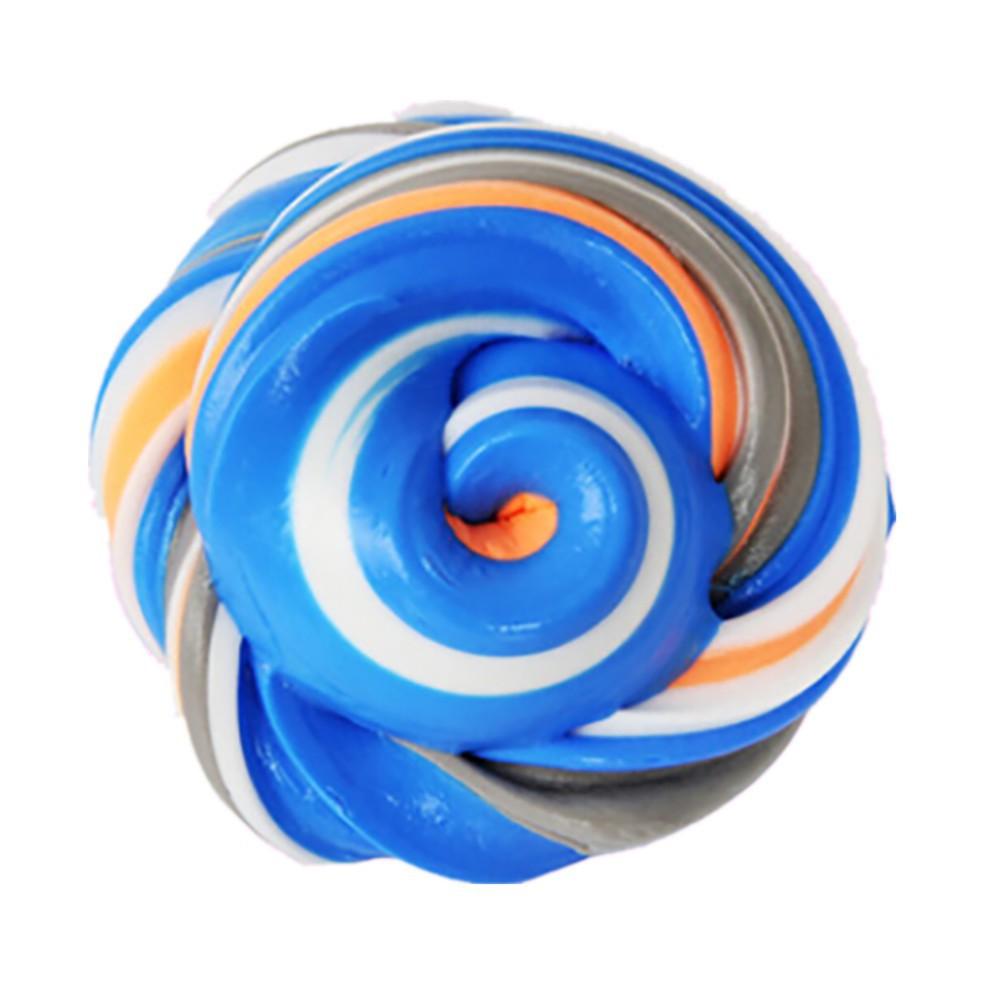 Đồ chơi chất nhờn ma quái nhiều màu sắc giúp giảm căng thẳng S[Hot