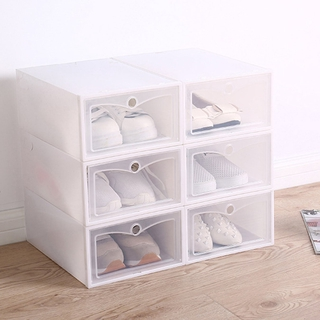 Hộp Đựng Giày Bằng Nhựa Có Thể Gấp Gọn Tiện Dụng