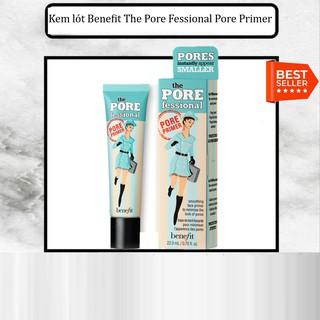 Kem lót Benefit The Pore Fessional Pore Primer thumbnail