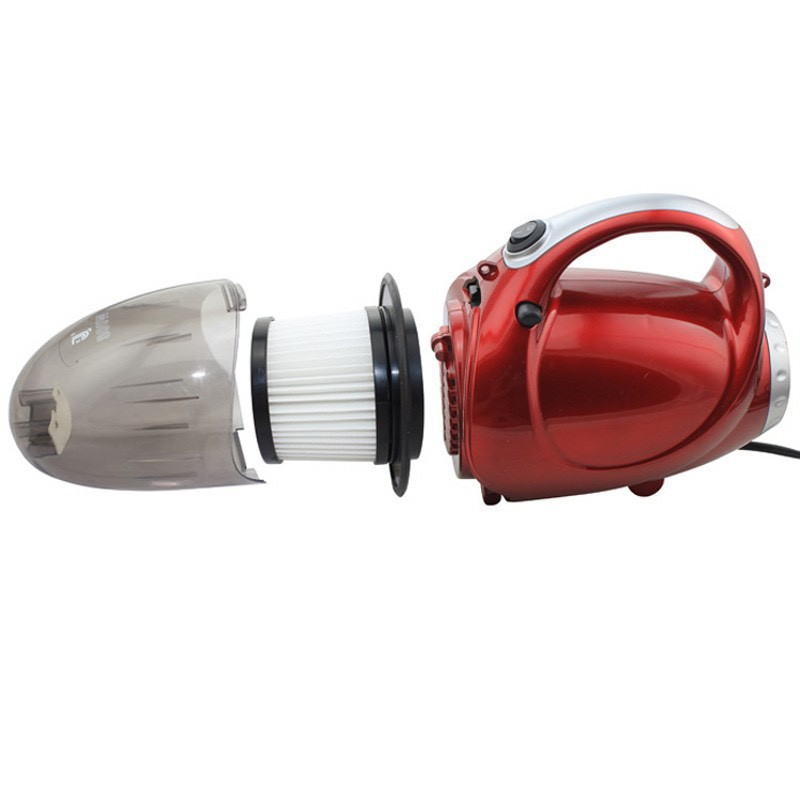 Máy Hút Bụi Cầm Tay Máy Hút Bụi Mini Đa Năng 2 Chiều Nội Địa Nhật Vacuum Cleaner JK8 2