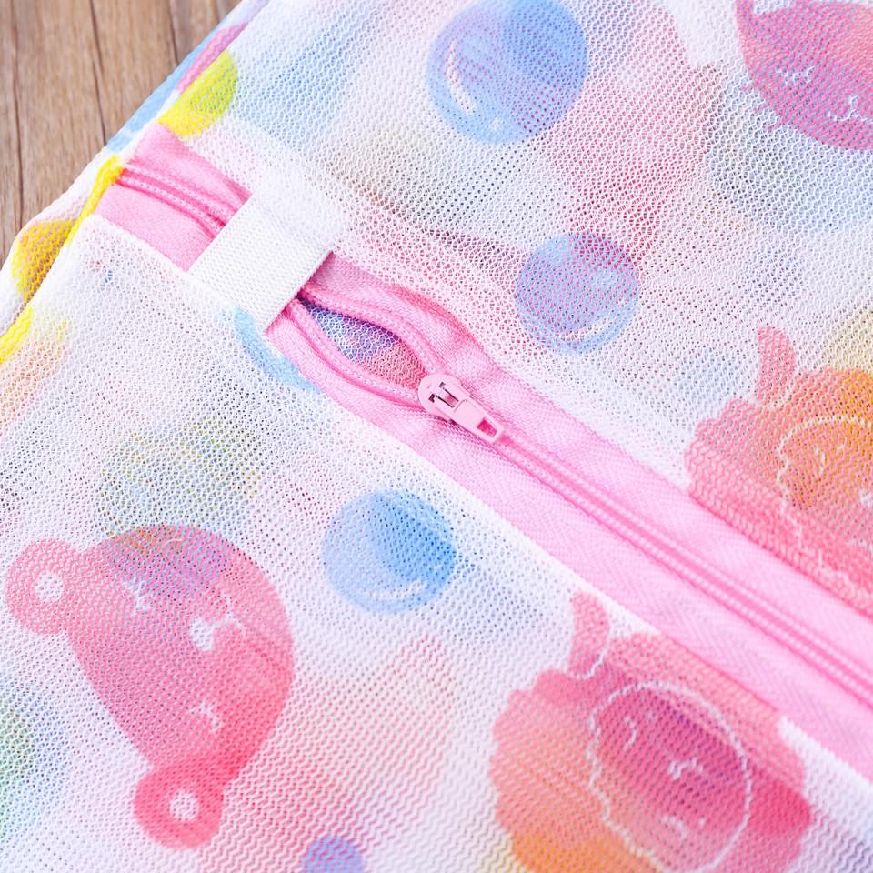 Túi Lưới giặt quần áo cao cấp siêu bền