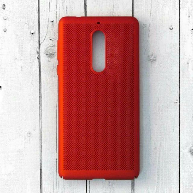 Ốp tản nhiệt Nokia 5