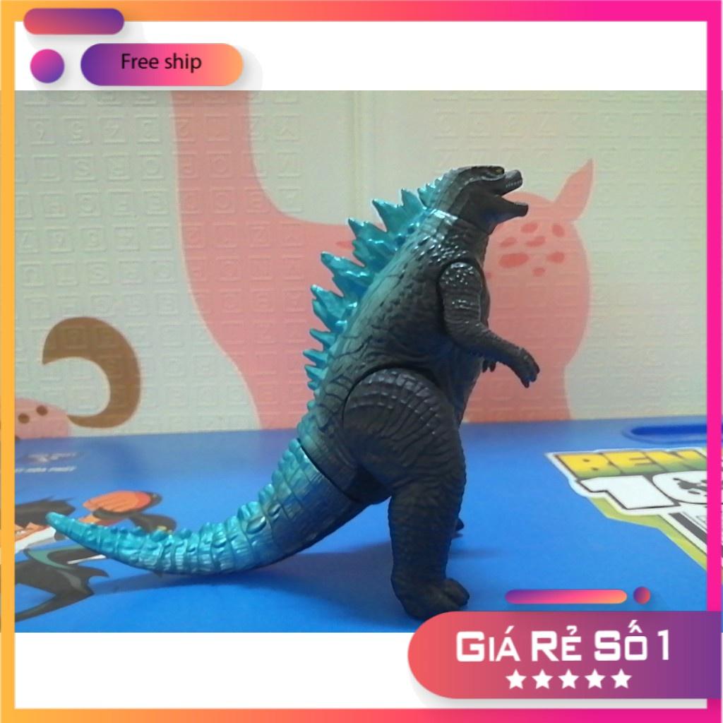 Mô hình Quái vật Godzilla 2021 17×18 cm ( Godzilla vs. Kong – MonsterVerse ) [Đồ Chơi Trẻ Em]