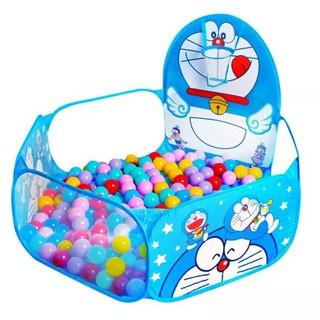 [SIÊU TIẾT KIỆM] Lều Bóng Doraemon Cho Bé – CỰC HOT