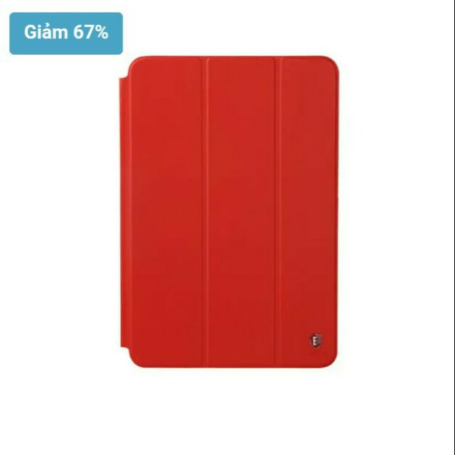 Bao da iPad air 2 Baseus Primary ( đỏ )