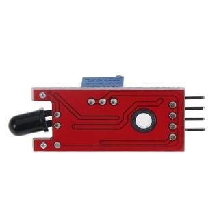span-new KY-026 flame sensor module ir sensor detector for