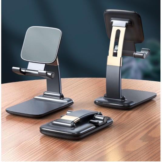 ⚡Bán rẻ lấy 5 sao⚡ Giá đỡ điện thoai Ipad cao cấp để bàn DS2