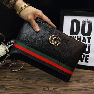 Túi da cầm tay chất liệu mềm cao cấp cho nam balo laptop thumbnail