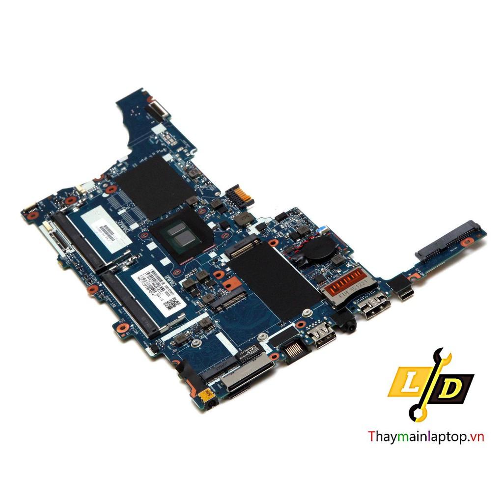 main hp elitebook 840 g3 850 g3 cpu i5-6200U
