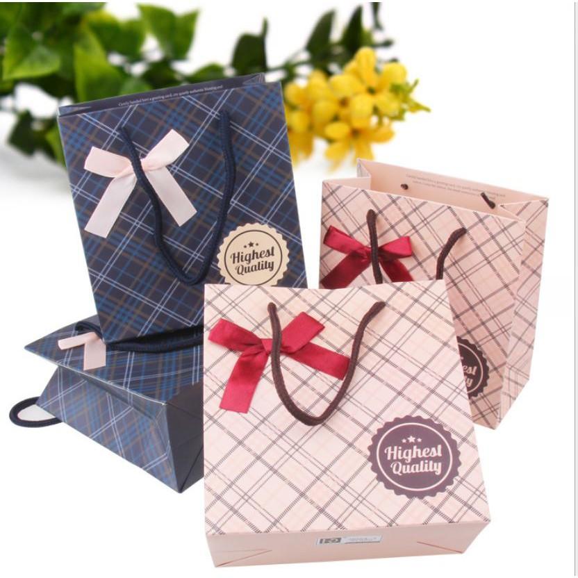 Túi đựng quà tặng hàng loại đẹp