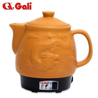 Ấm sắc thuốc điện 3.3 lít Gali GL-1802