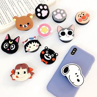 Giá Đỡ Chống Lưng Cho Phụ Kiện popsocket Điện Thoại Tai Nghe Bluetooth Airpod Airpods i12 Iphone Pin Dự Phòng Shin Case
