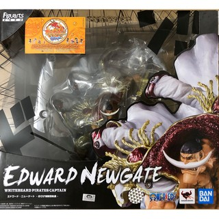 Mô hình One Piece chính hãng – Edward Newgate