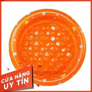 New – Bể phao hình tròn cho bé yêu,Bể phao bơi trong nhà,Bể phao,Kích thước 130x40cm – Hàng cao cấp, giá cực chất