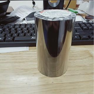 Cuộn mực in mã vạch, giấy than in mã vạch chuyển nhiệt 110mm x 300m Premium DV121 NW21 thumbnail