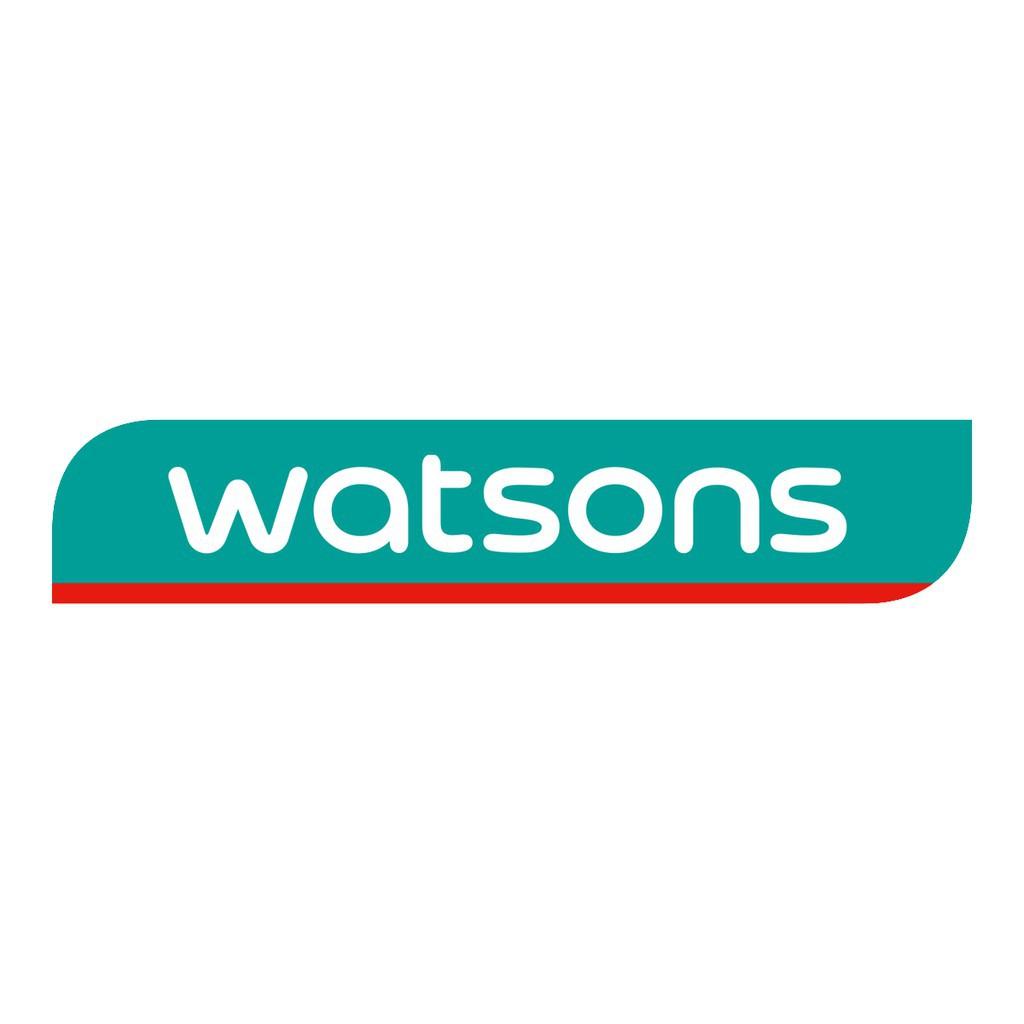 Khăn Ướt Tẩy Trang Làm Sạch Sâu Tẩy Tế Bào Chết Watsons 20 Miếng