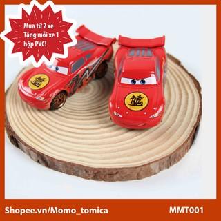 Xe mô hình Tomica Lightning McQueen