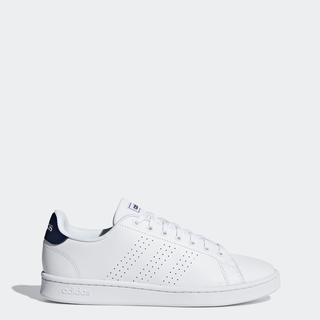 Giày adidas TENNIS Advantage Nam Màu trắng F36423 thumbnail