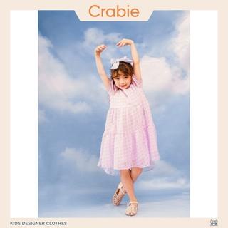 Váy Thiết Kế Dự Tiệc - Chloe Dress - Tím Lilac