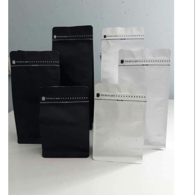 Túi zipper 8 cạnh đáy đứng giảm chỉ còn 185,000 đ