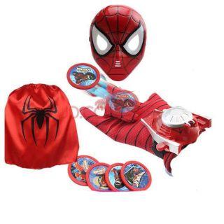 Bộ đồ hóa trang người nhện