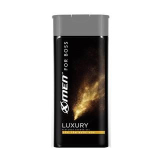 Sữa tắm nước hoa X-Men For Boss Luxury 180g – Mùi hương sang trọng tinh tế