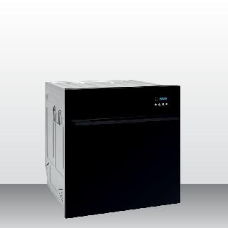 Máy Rửa Chén Âm Tủ Malloca - 6 Bộ Chén Dĩa - Dạng Ngăn Kéo WQP6-87CP