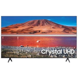 Smart Tivi Samsung 4K 58 inch 58TU7000
