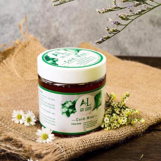 Wax Lông An Lành (Tặng giấy+ 2Que wax)