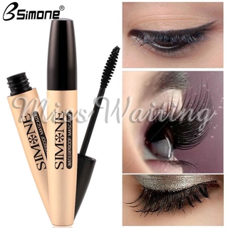 Eye Mascara Lash Mascara Eyelash Mascara Beauty Waterproof 12g Women'S Fashion Cosmetic Eyes Makeup