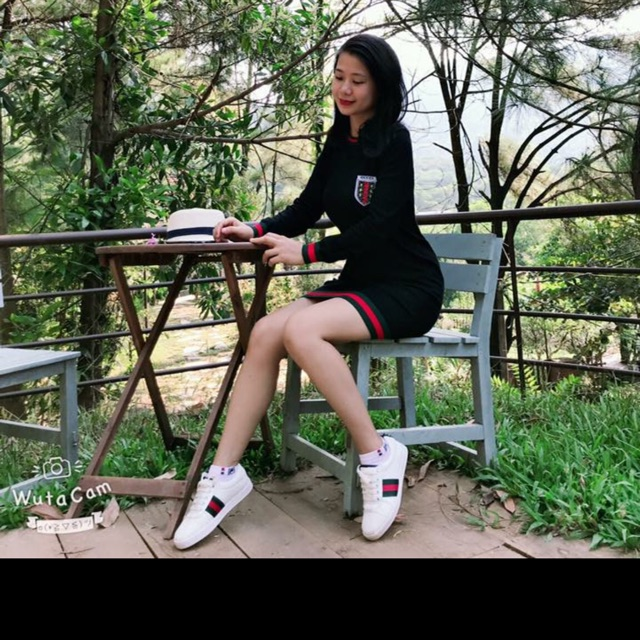 Giầy thể thao - 21580903 , 1544406909 , 322_1544406909 , 220000 , Giay-the-thao-322_1544406909 , shopee.vn , Giầy thể thao