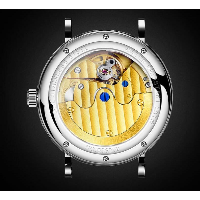 Đồng hồ nam chính hãng Lobinni No.6860-5