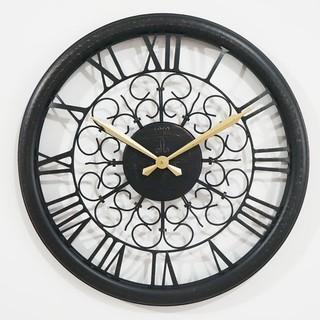 Đồng hồ treo tường cao cấp – SHUNSHUN09 – Đường kính 58cm – Bảo hành 6 tháng 1 đổi 1
