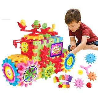 Combo 10 bộ đồ chơi
