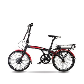 Xe đạp điện Aima Speed New
