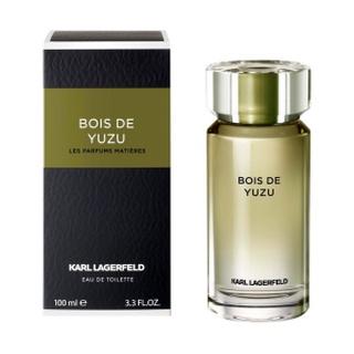 Nước Hoa Nam Karl Lagerfeld Bois De Yuzu For Men EDT - Scent of Perfumes thumbnail