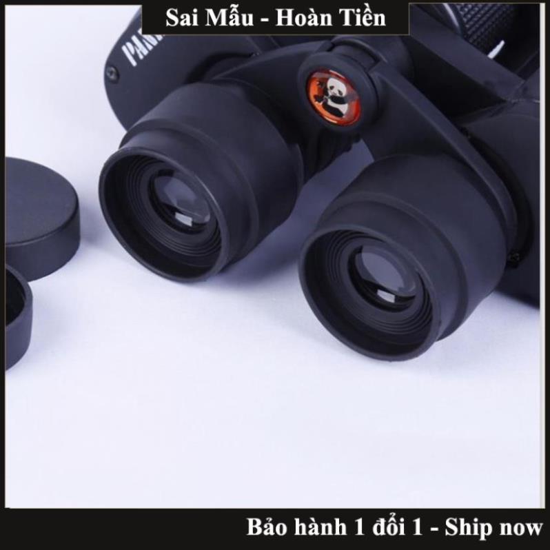 Ống Nhòm Panda (Binocular) 2 Mắt Zoom Siêu Xa Hình Ảnh Rõ Nét, Chân Thực Bảo Hành 12 Tháng