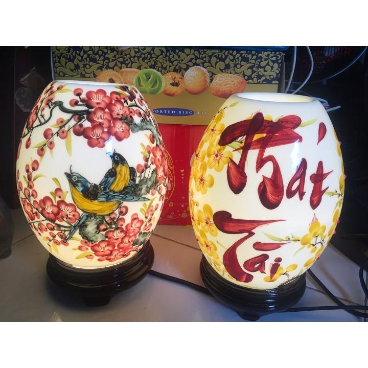 Đèn xông tinh dầu bát tràng to dáng trứng tặng kèm tinh dầu - 2704915 , 972129207 , 322_972129207 , 250000 , Den-xong-tinh-dau-bat-trang-to-dang-trung-tang-kem-tinh-dau-322_972129207 , shopee.vn , Đèn xông tinh dầu bát tràng to dáng trứng tặng kèm tinh dầu