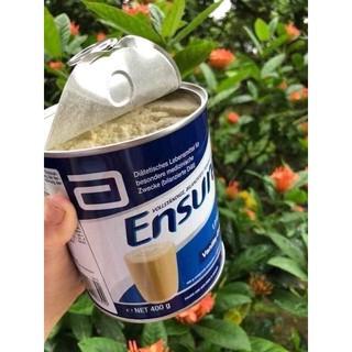 Sữa Bột Ensure Đức 400g – Hàng Air