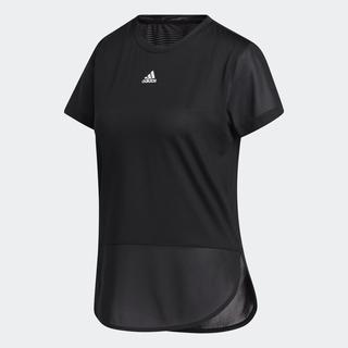 Áo adidas TRAINING AEROREADY Level 3 Nữ Màu đen GN7308 thumbnail