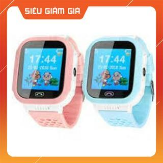 Đồng hồ định vị trẻ em Y2 sử dụng sim nghe gọi bảo hành 12 tháng