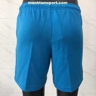 [Ưu đãi] Quần thể thao nữ Yonex màu Xanh chất vải mát, co dãn tốt, thấm mồ hôi bán chạy . [ ĐẶT NHANH ]