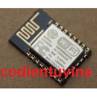 Mạch wifi ESP8266 V12