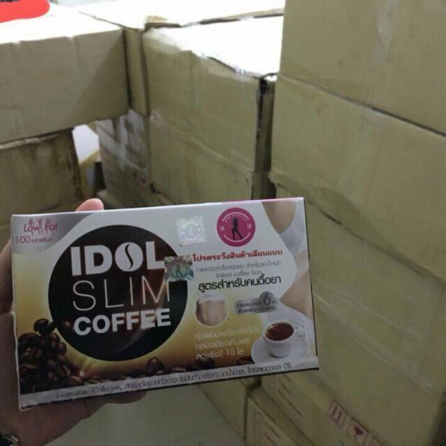 Cafe IFDOL chuẩn loại 1