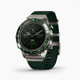 Đồng hồ thông minh Garmin MARQ, Golfer, Thiết bị đeo thông minh GPS, SEA Hàng Chính Hãng