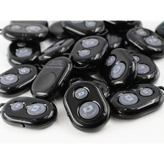 ❤️ HOTSALE ❤️ Remote chụp hình Bluetooth Kèm PIN 3V (Đen)