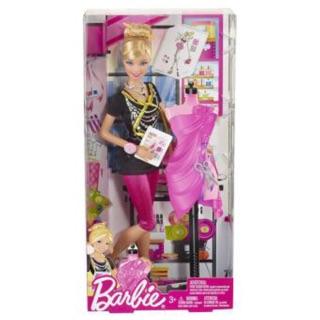 Búp bê Barbie (hàng thanh lý, số lượng có hạn)