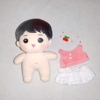 Doll Jungkook BTS Mimi Kook 20cm