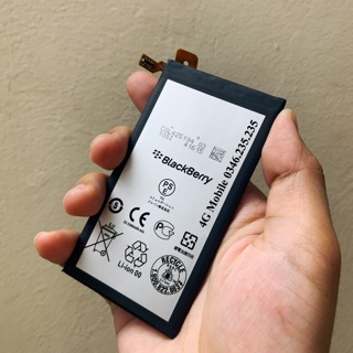 [PKZ] Pin BlackBerry Key2 hàng chính hãng thumbnail
