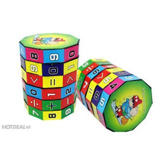 Rubic Toán Học